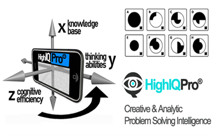 Analytic and Creative Problem Solving IQ Training